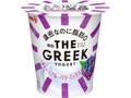 明治 THE GREEK YOGURT ブルーベリーミックス カップ100g