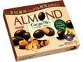 明治 アーモンドチョコレート カカオ70% 箱68g
