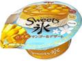 明治 Sweets氷 台湾風マンゴーデザート