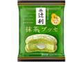 辻利 抹茶ブッセ 袋68ml