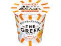 明治 THE GREEK YOGURT フルーツミックス カップ100g