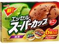明治 エッセル スーパーカップミニ 抹茶 チョコクッキー 箱90ml×6