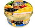 明治 エッセルスーパーカップ Sweet's フルーツタルト カップ172ml
