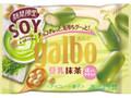 明治 ガルボ 豆乳抹茶 ポケットパック 袋38g