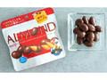 明治 アーモンドチョコレート パウチ 袋58g