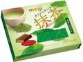明治 抹茶チョコレートBOX 箱26枚