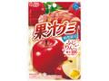 明治 果汁グミ ふじりんご 袋47g