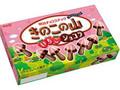 明治 きのこの山 いちごショコラ 箱66g