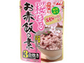 井村屋 桜香るお赤飯の素 袋209g
