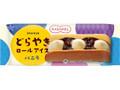 井村屋 KASANEL どらやきロールアイス バニラ 袋62ml