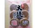 七尾製菓 太鼓せんべい 袋12枚