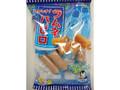 七尾製菓 フレンチラムネパピロ 袋70g