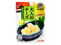 小岩井 大人のチーズ 柚子こしょう味 袋28g