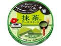 雪印メグミルク Cheese sweets Journey 抹茶のチーズスイーツ 箱6個