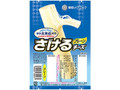 雪印メグミルク 北海道100 さけるチーズ プレーン 袋25g×2