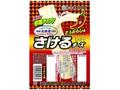 雪印メグミルク 北海道100 さけるチーズ とうがらし味 袋25g×2
