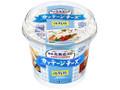 雪印メグミルク 北海道100 カッテージチーズ カップ200g