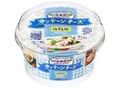 雪印メグミルク 北海道100 カッテージチーズ カップ100g