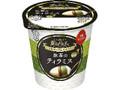 雪印メグミルク 重ねドルチェ 抹茶のティラミス カップ120g