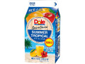 Dole Smart Choice SUMMER TROPICAL パック450ml