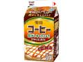 雪印メグミルク 雪印コーヒー 焦がしキャラメル風味 パック500ml