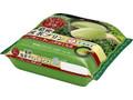 雪印メグミルク 彩り食感 濃密抹茶プリン 袋70g×4