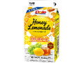 Dole Honey Lemonade パック450ml