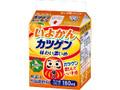 雪印メグミルク いよかんカツゲン 味わい濃いめ パック180ml