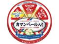 雪印メグミルク 6Pチーズ カマンベール入り 箱16g×6