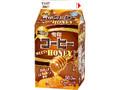 雪印メグミルク 褐色の雪印コーヒー MEETS HONEY パック500ml