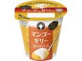 雪印メグミルク CREAM SWEETS マンゴーゼリー カップ110g