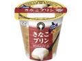 雪印メグミルク CREAM SWEETS きなこプリン カップ110g
