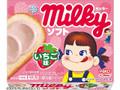 雪印メグミルク ミルキーソフト いちご味 箱140g