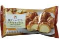 セブンプレミアム 贅沢シューアイス バター&キャラメル 袋6個