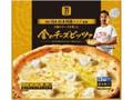セブンプレミアムゴールド 金のチーズピッツァ 1枚