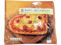 セブンプレミアム チェリートマトのハートピッツァ 袋1枚