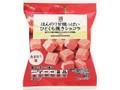 セブンプレミアム ひとくち焼きショコラ あまおう苺 袋40g