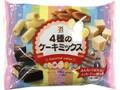 セブンプレミアム 4種のケーキミックス イースターパッケージ 袋150g