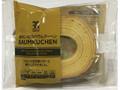 セブンプレミアムゴールド 金のしっとりバウムクーヘン 袋1個