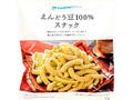 ファミリーマート FamilyMart collection えんどう豆100%スナック