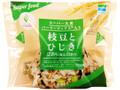 ファミリーマート スーパー大麦 枝豆とひじき