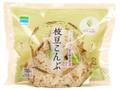 ファミリーマート スーパー大麦 枝豆こんぶ