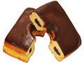 ファミリーマート チョコクリームサンドドーナツ