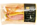 ファミリーマート FAMIMA PREMIUM ファミマプレミアムサンド 石窯バゲットサンド ハム&チーズ
