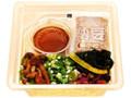 ファミリーマート 納豆とオクラのネバネバパスタサラダ
