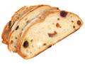 ファミリーマート 3種の果実とクリームチーズのフランスパン 3枚入