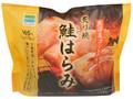 ファミリーマート 魚沼産コシヒカリ 炙り焼鮭はらみ