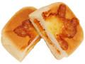 ファミリーマート チーズタッカルビパン