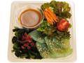 ファミリーマート 刺身こんにゃくと海藻のサラダ