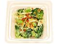ファミリーマート バジルチーズグリーンサラダ